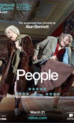 National Theatre Live: Peopleen streaming