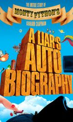 A Liar's Autobiography: The Untrue Story of Monty Python's Graham Chapmanen streaming
