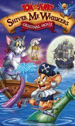 Tom et Jerry - La Chasse au trésoren streaming