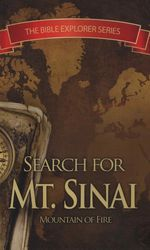 The Search for the Real Mt. Sinaien streaming