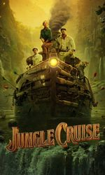 Jungle Cruiseen streaming