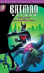 Batman Beyond: Tech Wars / Disappearing Inqueen streaming