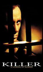 Killer : Journal d'un assassinen streaming
