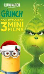 Le Grinch : Collection de 3 mini-filmsen streaming