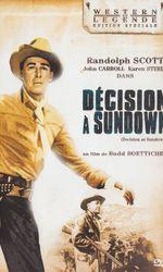 Décision à Sundownen streaming
