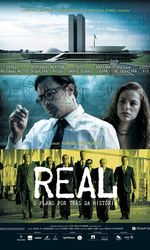 Real - O Plano por Trás da Históriaen streaming