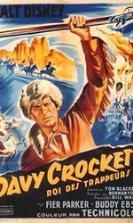 Davy Crockett, Roi Des Trappeursen streaming