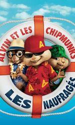 Alvin et les Chipmunks 3en streaming