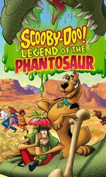 Scooby-Doo ! et la Légende du Phantosaureen streaming