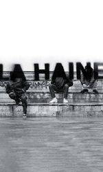 La Haineen streaming