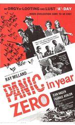 Panic in Year Zero!en streaming