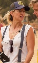 Zoë Bell: The Woman Behind the Action of Tarantino's 'Once Upon a Time in Hollywood'en streaming