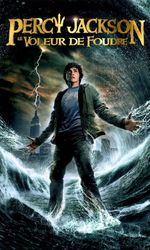 Percy Jackson : Le Voleur de foudreen streaming
