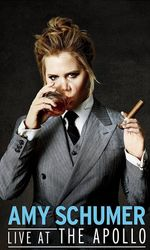 Amy Schumer: Live at the Apolloen streaming