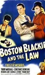 Boston Blackie and the Lawen streaming