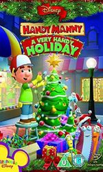 Handy Manny: A Very Handy Holidayen streaming