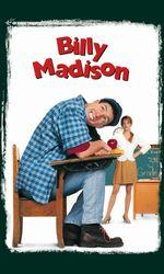 Billy Madisonen streaming