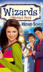 Wizards of Waverly Place: Wizard Schoolen streaming