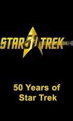 50 Years of Star Treken streaming