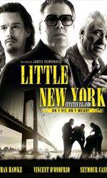 Little New Yorken streaming