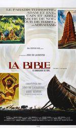La Bible - Au commencement des tempsen streaming