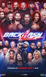 WWE Backlash 2018en streaming
