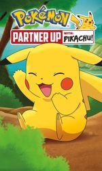Pokemon: Partner Up With Pikachu!en streaming