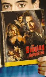 The Singing Detectiveen streaming