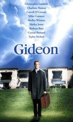 Gideonen streaming