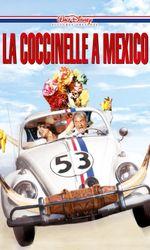 La Coccinelle à Mexicoen streaming