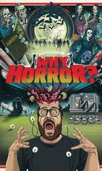 Why Horror?en streaming