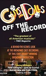 Guys And Dolls: Off The Recorden streaming