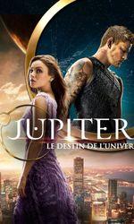 Jupiter : Le destin de l'universen streaming