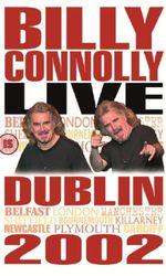 Billy Connolly: Live in Dublin 2002en streaming