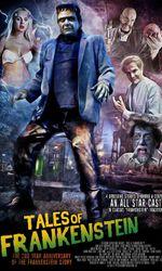 Tales of Frankensteinen streaming