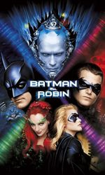 Batman & Robinen streaming