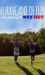 Hurricane of Fun: The Making of Wet Hoten streaming