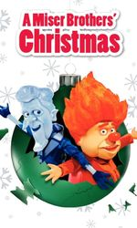 A Miser Brothers' Christmasen streaming