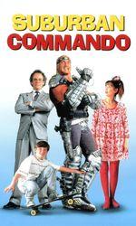 Suburban Commandoen streaming