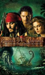Pirates des Caraïbes : Le Secret du coffre mauditen streaming