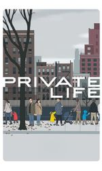 Private Lifeen streaming