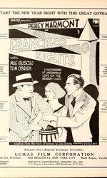 San Francisco Nightsen streaming