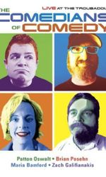 The Comedians of Comedyen streaming