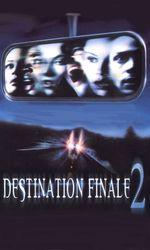 Destination finale 2en streaming