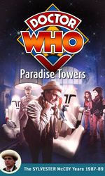 Doctor Who: Paradise Towersen streaming