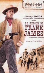 Le Retour de Frank Jamesen streaming