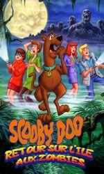 Scooby-Doo ! Retour sur l'île aux zombiesen streaming