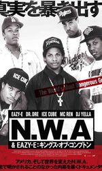 NWA & Eazy-E: The Kings of Comptonen streaming
