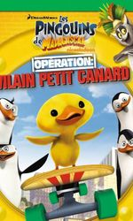 Les Pingouins de Madagascar - Vol. 6 : Opération : vilain petit canarden streaming