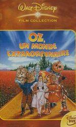 Oz, un monde extraordinaireen streaming